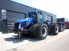 tracteur agricole New Holland T 9.700
