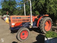 nc Same Vigneron 60 farm tractor