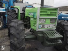 tracteur agricole Agrifull 80