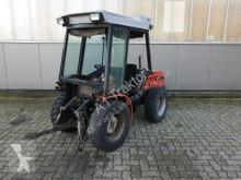 tracteur agricole Carraro TRAC