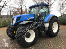 tractor agricol New Holland T 7.235 PC
