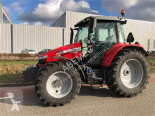 селскостопански трактор Massey Ferguson 5712 Dyna 4