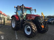 селскостопански трактор Case IH Maxxum 145 CVX