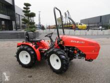 Micro tracteur occasion