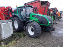 tracteur agricole Valtra T 171 TwinTrac
