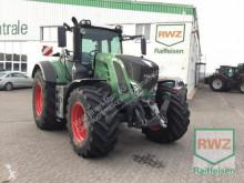 tractor agrícola Fendt 826 Vario Profi Plus