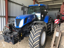 tractor agricol New Holland T7.270