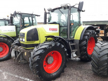 tracteur agricole Claas ARES 826