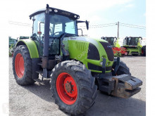 tracteur agricole Claas ARES 657