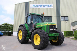 trattore agricolo John Deere 7710 PS