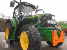 trattore agricolo John Deere 6330 Premium AutoQuad