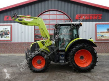 tracteur agricole Claas ARION 510 CMATIC CIS