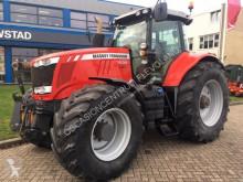 tracteur agricole Massey Ferguson 7626 DYNA 6 EFF