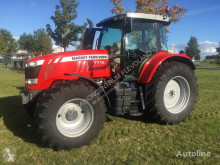 tracteur agricole Massey Ferguson 7716 DYNA 6 ESSENCIAL