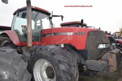 tracteur agricole Case Magnum MX 255