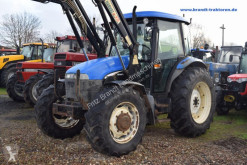tracteur agricole New Holland TD 95 D A