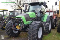 tracteur agricole nc DEUTZ-FAHR - Agrotron K 110