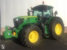 tracteur agricole John Deere 6 215R