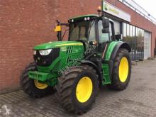 tracteur agricole John Deere 6 120M TREKKER