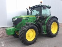 zemědělský traktor John Deere 6 155R