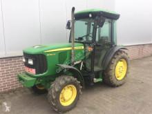 селскостопански трактор John Deere 5 080GF TREKKER