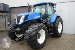 tractor agricol New Holland T7040 PC
