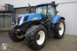tracteur agricole New Holland T7060 PC