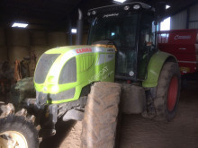 tracteur agricole Claas ARION 610 C