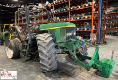 tractor agrícola John Deere 6910 S