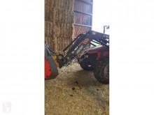 tracteur agricole Same EXPLORER 70