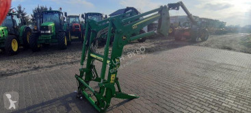 tracteur agricole John Deere 583 ładowacz John Deere