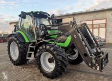 ciągnik rolniczy Deutz-Fahr Agrotron 150