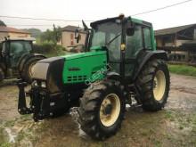 tracteur agricole Valtra 6250 HITECH