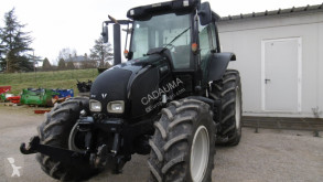 tracteur agricole Valtra N 92