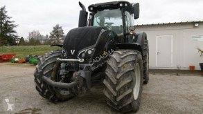 tracteur agricole Valtra S 374