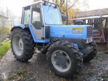 zemědělský traktor Landini