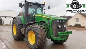 tracteur agricole John Deere 8430 POWERSHIFT - 2007ROK - 379 KM - NOWE OPONY
