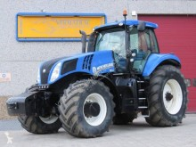 tracteur agricole New Holland T8.390