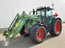 tractor agrícola Fendt 415 Vario