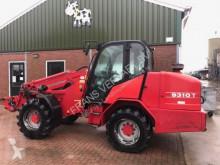 tracteur agricole nc 9310t