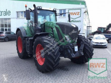 tracteur agricole Fendt 930 Vario Profi Plus