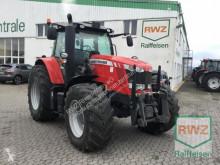 zemědělský traktor Massey Ferguson Baureihe 7718