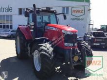 tracteur agricole Massey Ferguson 7620 Dyna VT