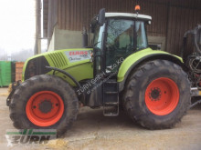 zemědělský traktor Claas Axion 850 CEBIS