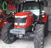 tracteur agricole Massey Ferguson 6613 EFFICIENT