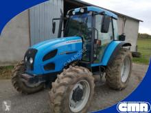 tracteur agricole Landini MYTHOS 100