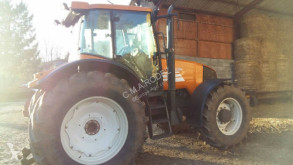 tracteur agricole Renault ARES 640 RZ