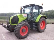 tracteur agricole Claas TRAKTOR ARION 530 CIS 50KM