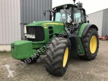tracteur agricole JCB 7430 premium