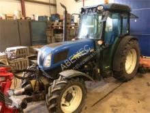 tractor agrícola nc NH T 4050N